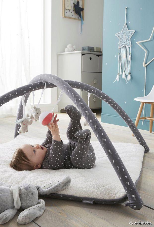 Sélection de tapis d'éveil à moins de 60€