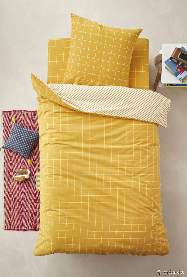 Adoptez des accessoires colorés pour la chambre des enfants
